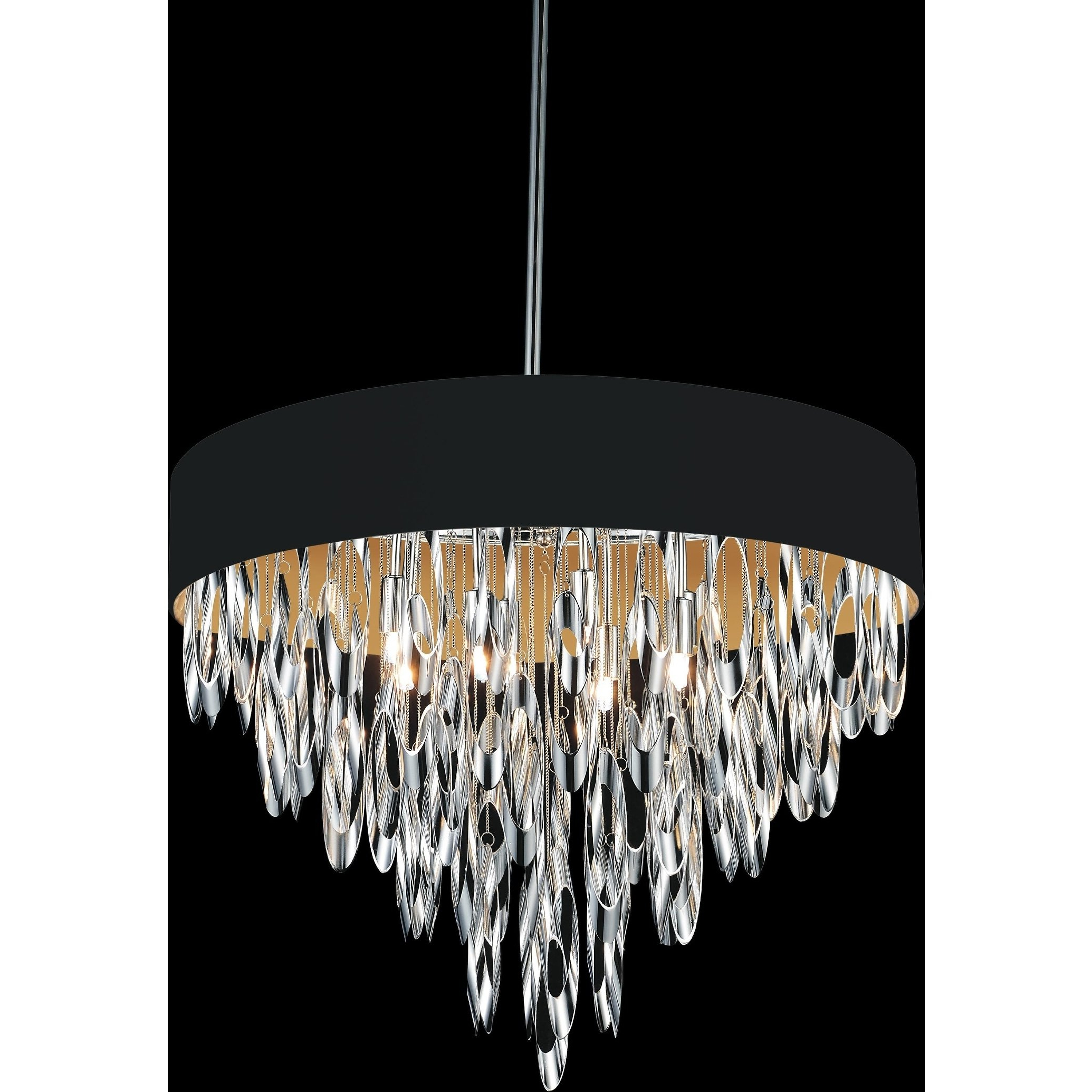 Products With Regard To Gisselle 4 Light Drum Chandeliers (View 19 of 25)