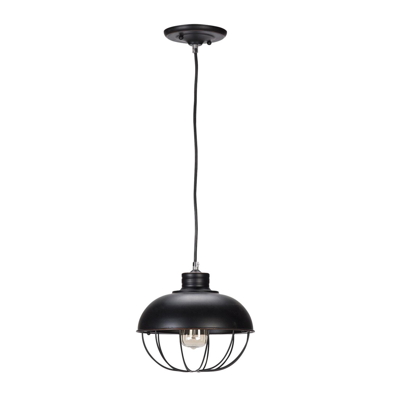 Recent Demi 1-Light Globe Pendants for Demi 1-Light Globe Pendant