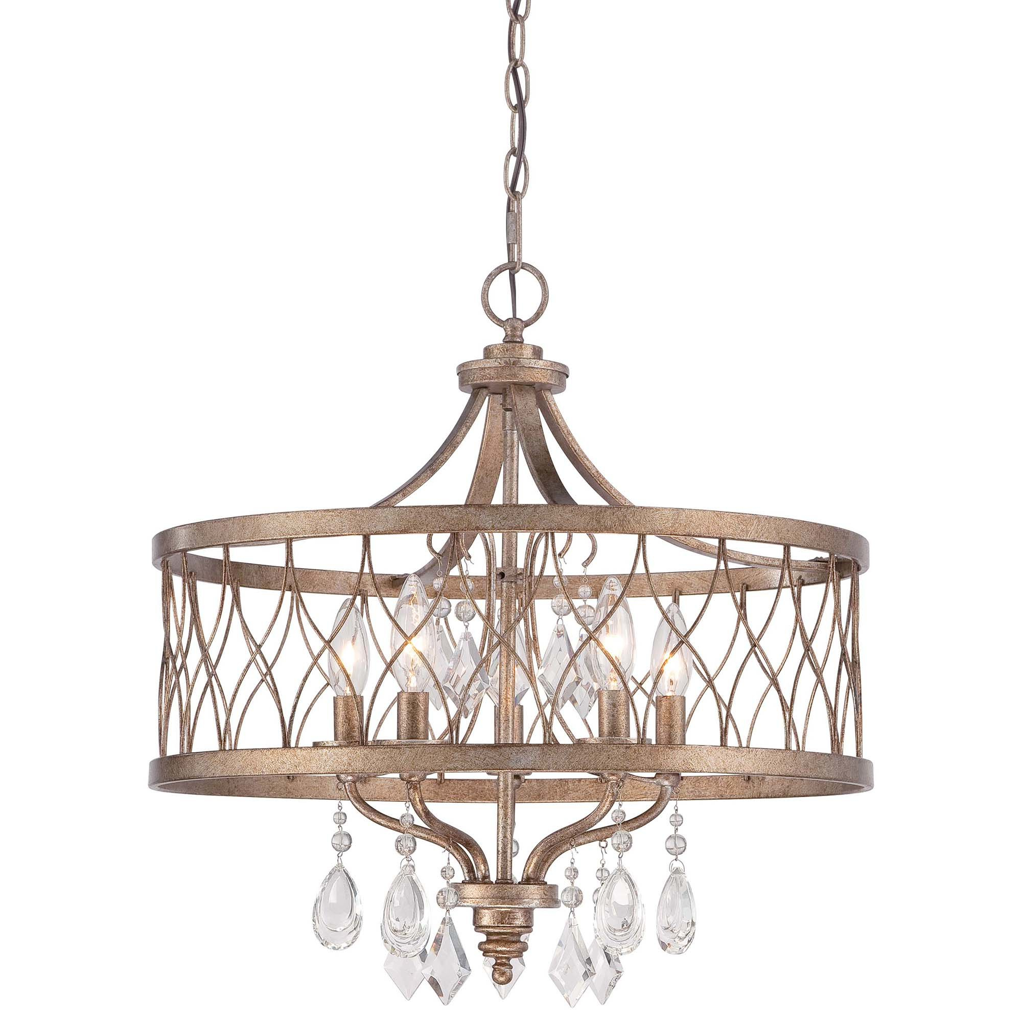 Recent Farmhouse & Rustic Willa Arlo Interiors Chandeliers (View 12 of 25)
