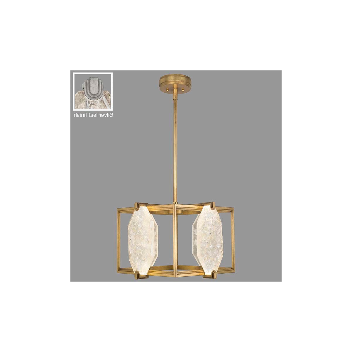 Recent Fine Art Lamps 875540-11St throughout Paladino 6-Light Chandeliers