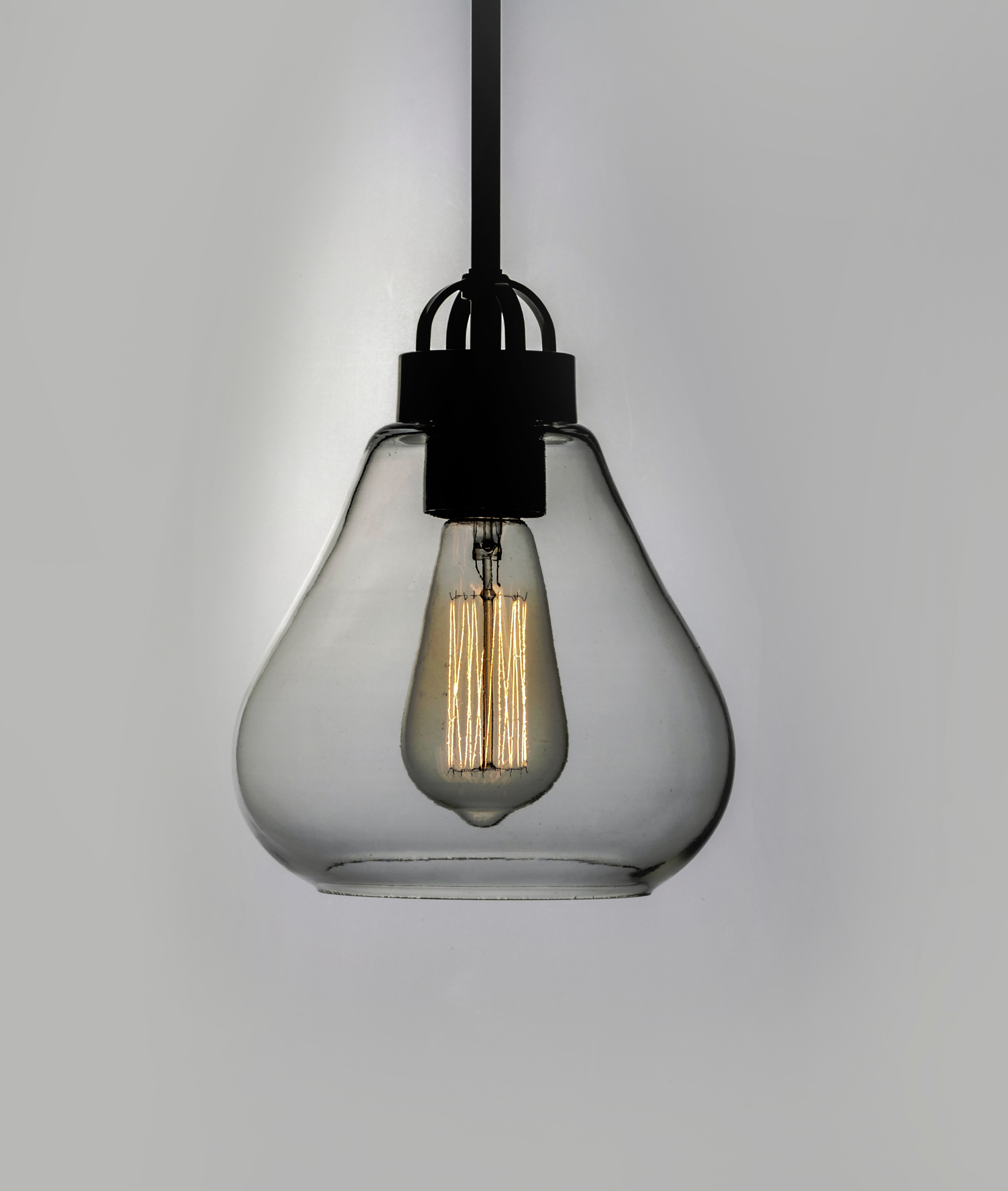 Recent Pewter & Silver & Satin Nickel Pendant Lighting You'll Love In Kimsey 1 Light Teardrop Pendants (View 22 of 25)
