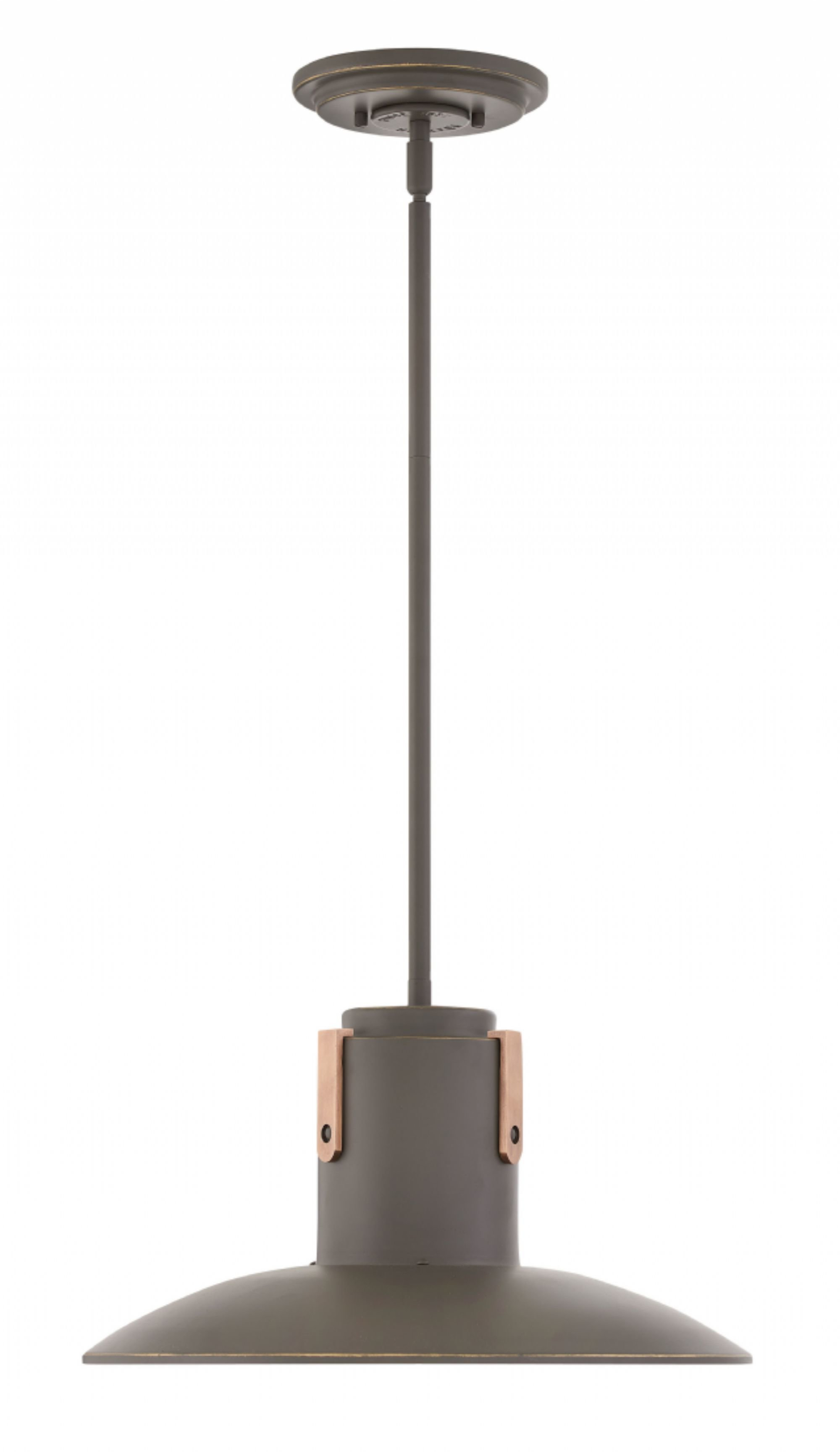 Recent Wadlington 6-Light Single Cylinder Pendants pertaining to 1-Light Inverted Pendant