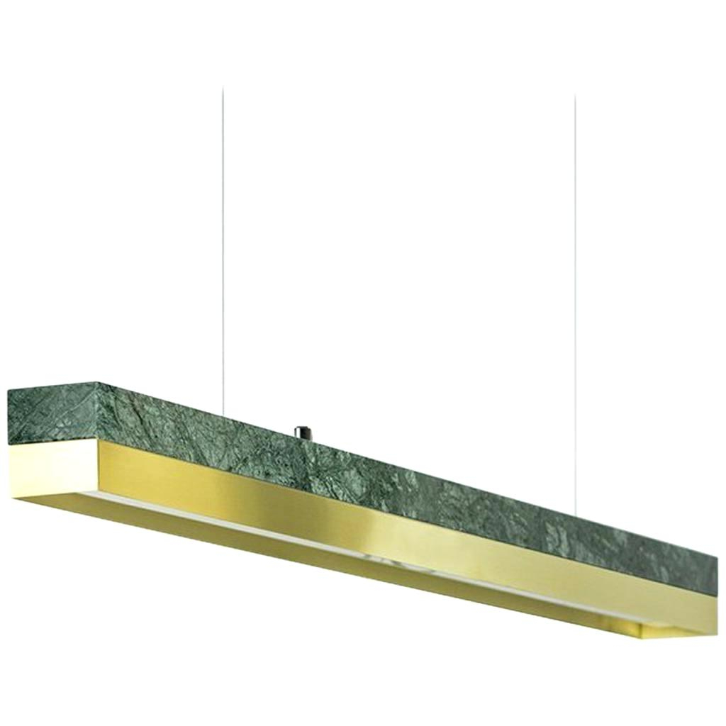 Rectangle Pendant Light – Mikewayne (View 23 of 25)
