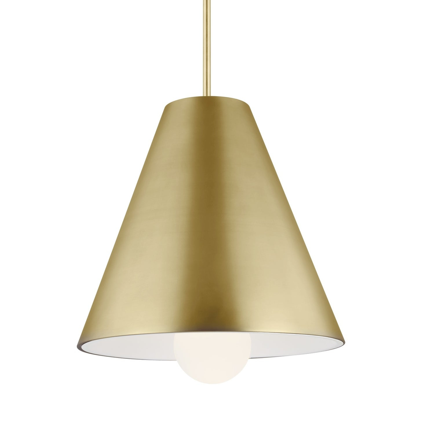 Shop Our Best Inside Hurst 1 Light Single Cylinder Pendants (View 21 of 25)