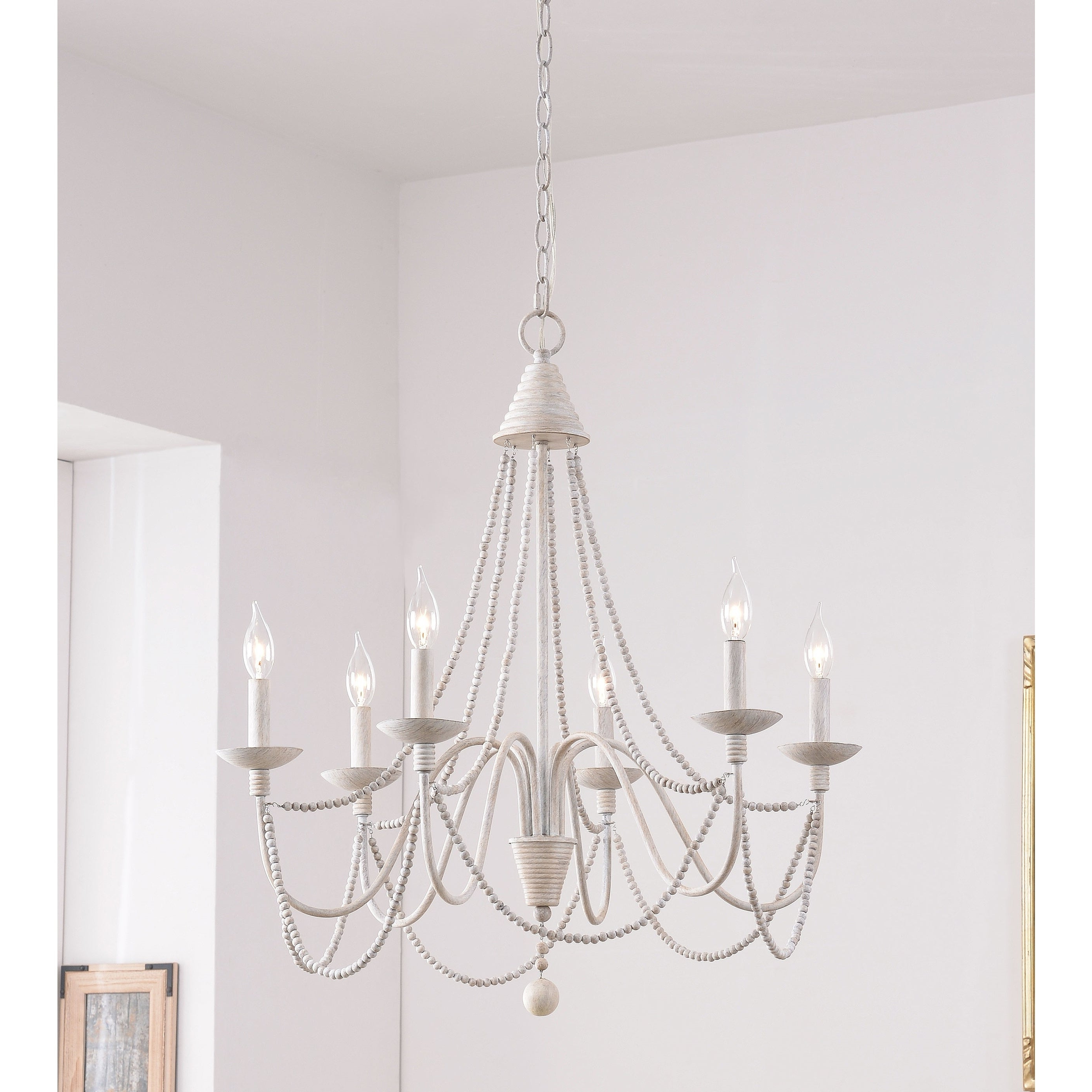 Shop Our Best Lighting Intended For Camilla 9 Light Candle Style Chandeliers (View 18 of 25)
