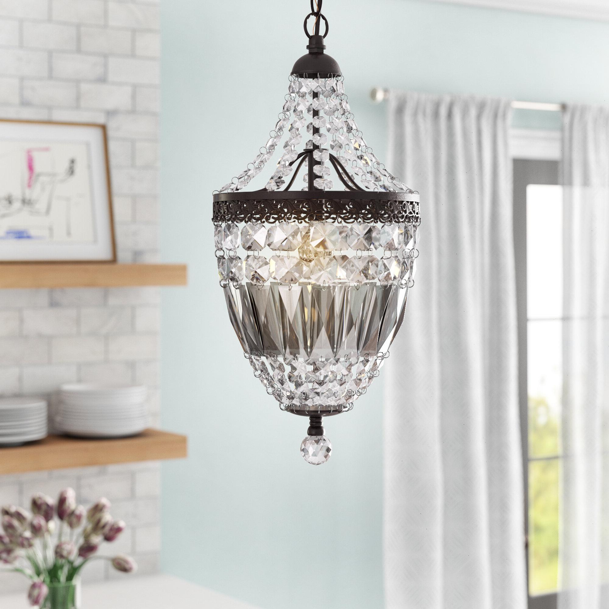 Featured Photo of Spokane 1 Light Single Urn Pendants