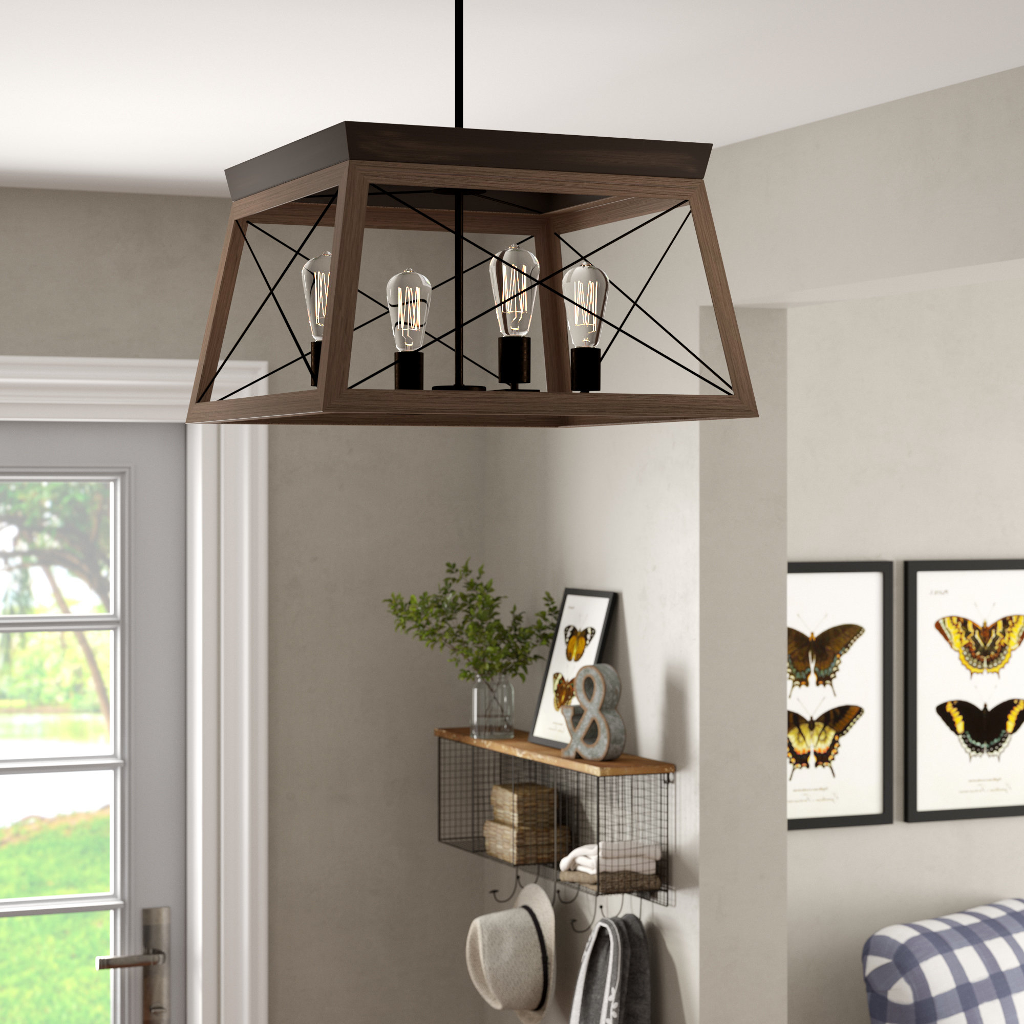 [%Square & Rectangular Chandeliers Sale – Up To 65% Off Until Inside Latest Hewitt 4 Light Square Chandeliers|Hewitt 4 Light Square Chandeliers Within Current Square & Rectangular Chandeliers Sale – Up To 65% Off Until|Trendy Hewitt 4 Light Square Chandeliers For Square & Rectangular Chandeliers Sale – Up To 65% Off Until|Latest Square & Rectangular Chandeliers Sale – Up To 65% Off Until With Hewitt 4 Light Square Chandeliers%] (View 2 of 25)