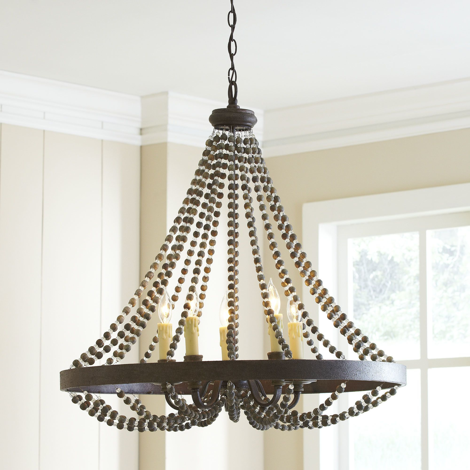 The Perfect Piece Intended For Ladonna 5 Light Novelty Chandeliers (View 2 of 25)