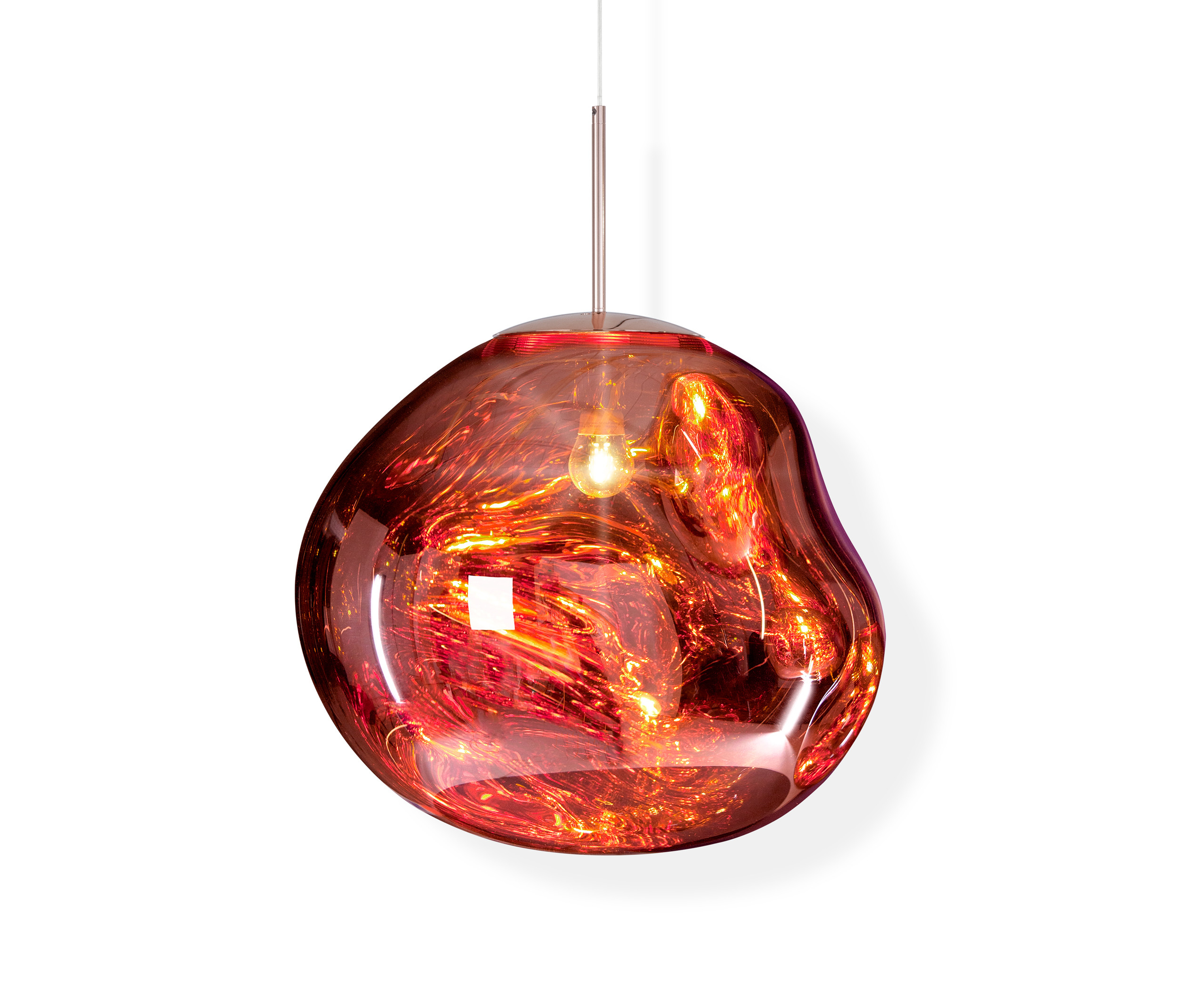 Trendy Shop Contemporary & Designer Lighting & Lampstom Dixon Throughout Houon 1 Light Cone Bell Pendants (View 19 of 25)