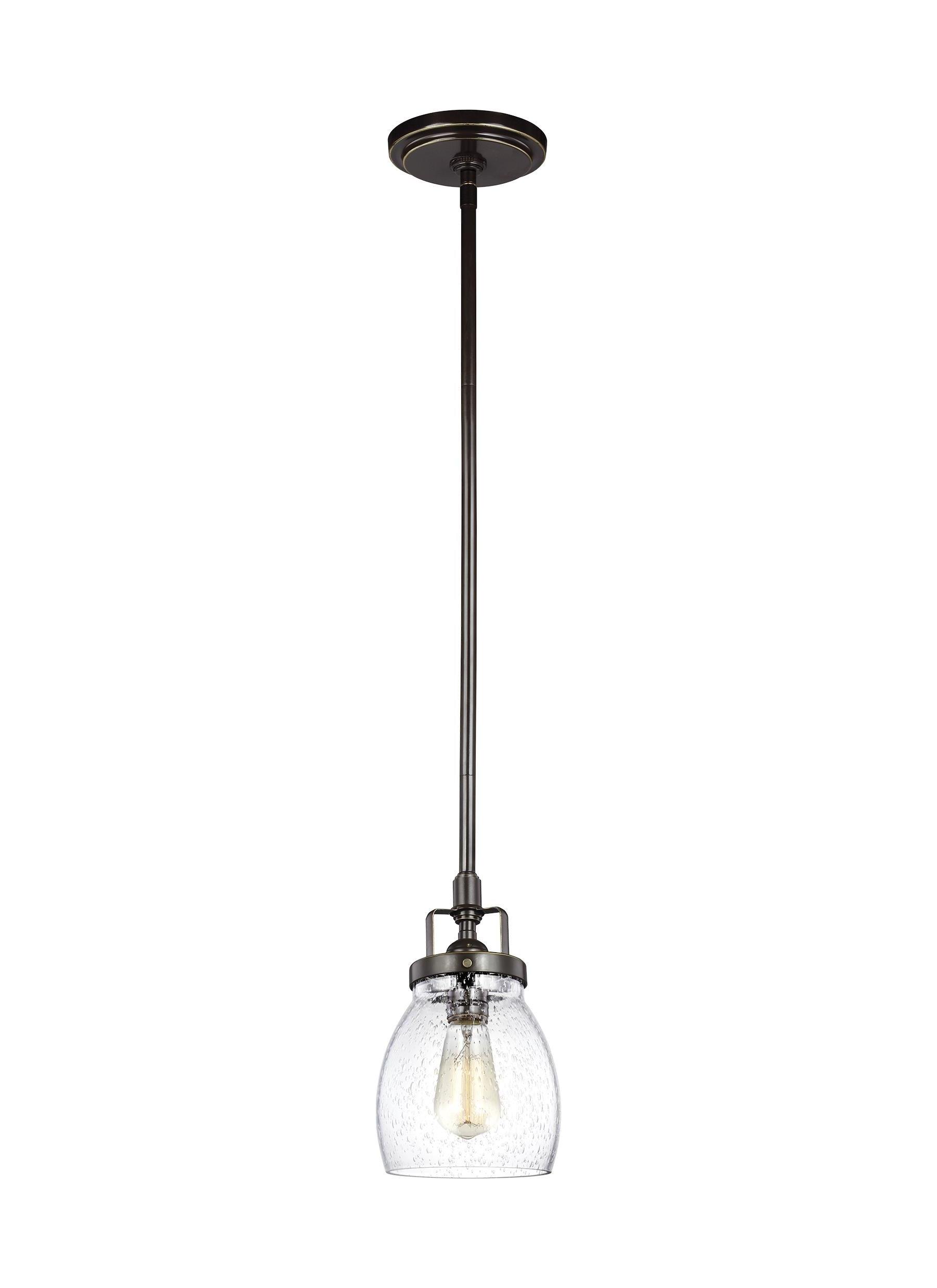 Trent Austin Design Houon Heirloom Bronze 1 Light Cone Bell Pendant Regarding Latest Terry 1 Light Single Bell Pendants (View 20 of 25)
