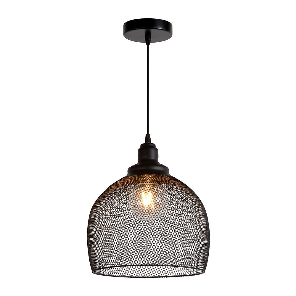 Well Known Amara 3 Light Dome Pendants With Discover The Aamara Mesh Ceiling Light – Large At Amara (View 10 of 25)