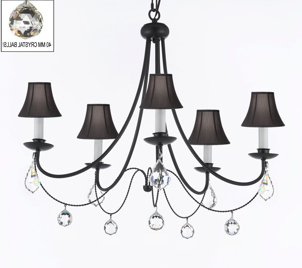 Well Known Astoria Grand Weigand 5 Light Shaded Chandelier (View 14 of 25)