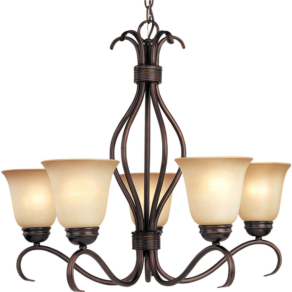 Well Known Birdsall 5 Light Shaded Chandelierthree Posts (View 8 of 25)