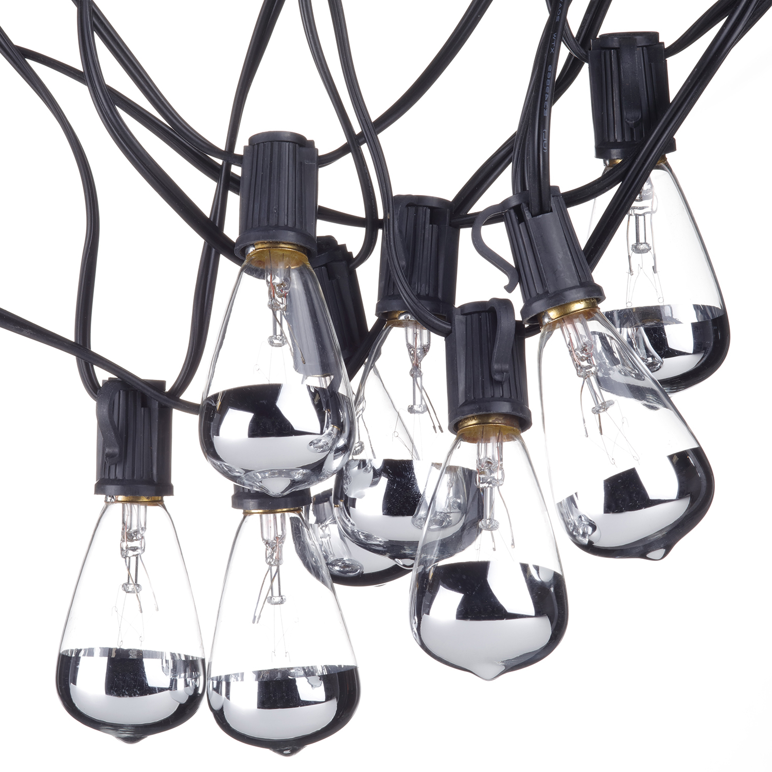 Well Known Globe Electric Bristol 10 Light 10 Ft (View 25 of 25)