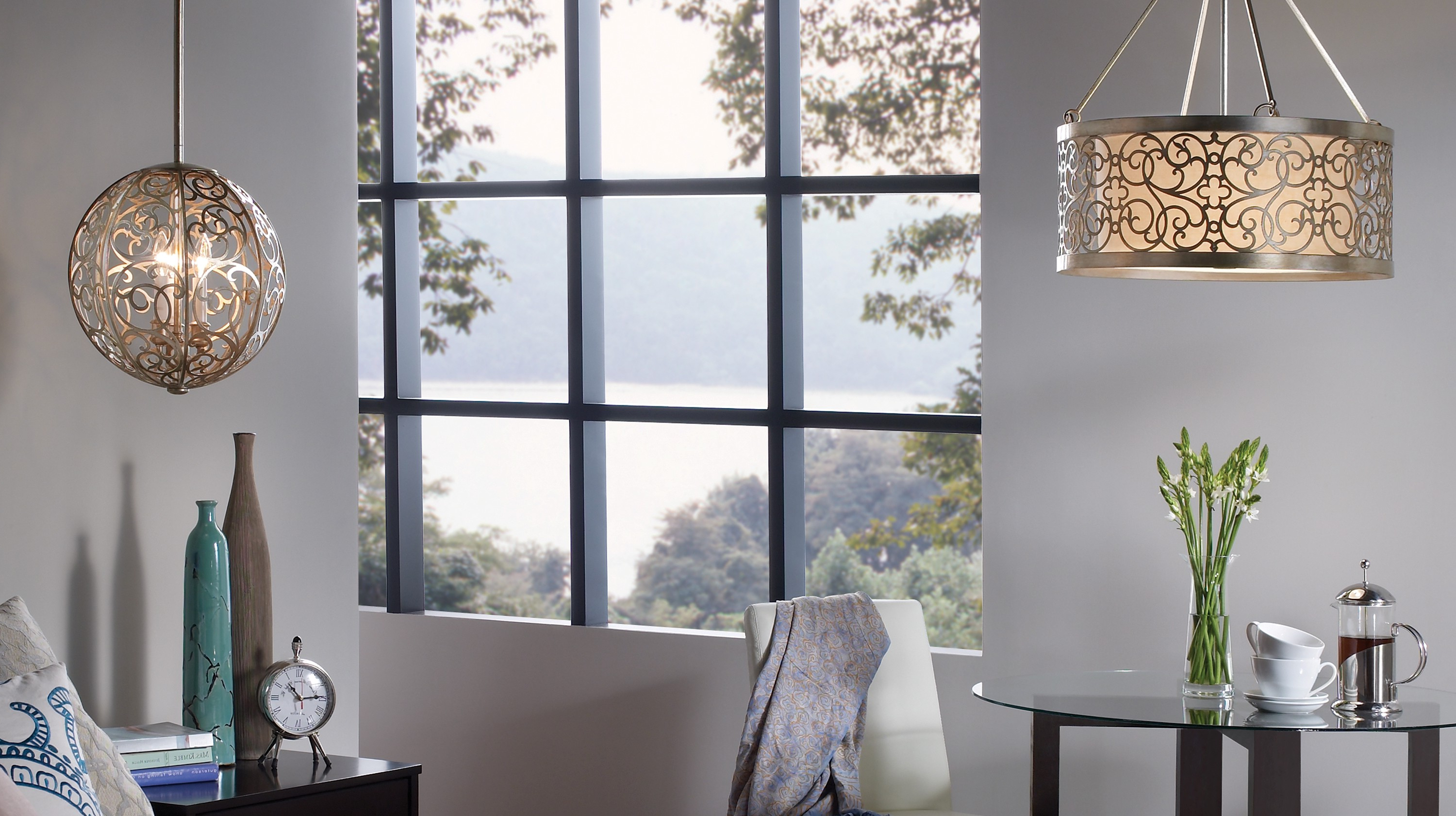 Well Liked Demi 1 Light Globe Pendants Throughout Pendants – Lighting Fixtures (View 23 of 25)