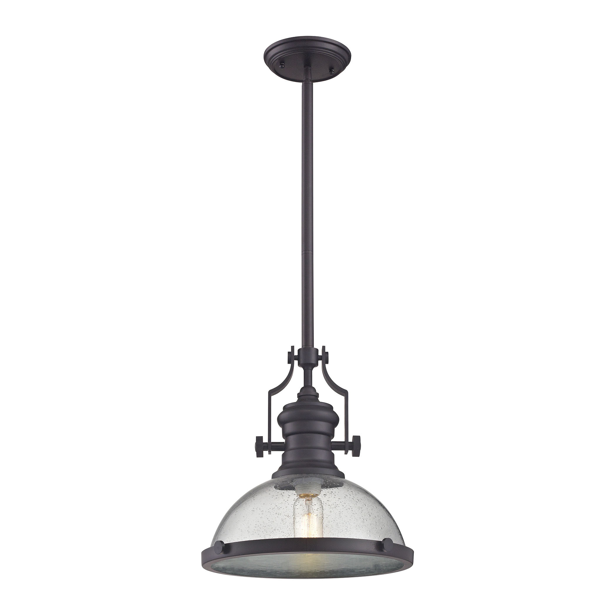 Well Liked Pewter & Silver & Satin Nickel Pendant Lighting You'll Love In Kimsey 1 Light Teardrop Pendants (View 20 of 25)