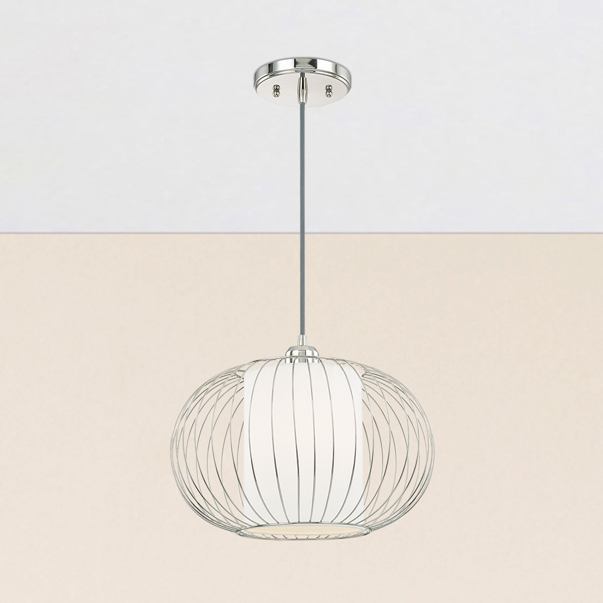 Widely Used Abadie 1 Light Globe Pendant With Regard To Demi 1 Light Globe Pendants (View 5 of 25)