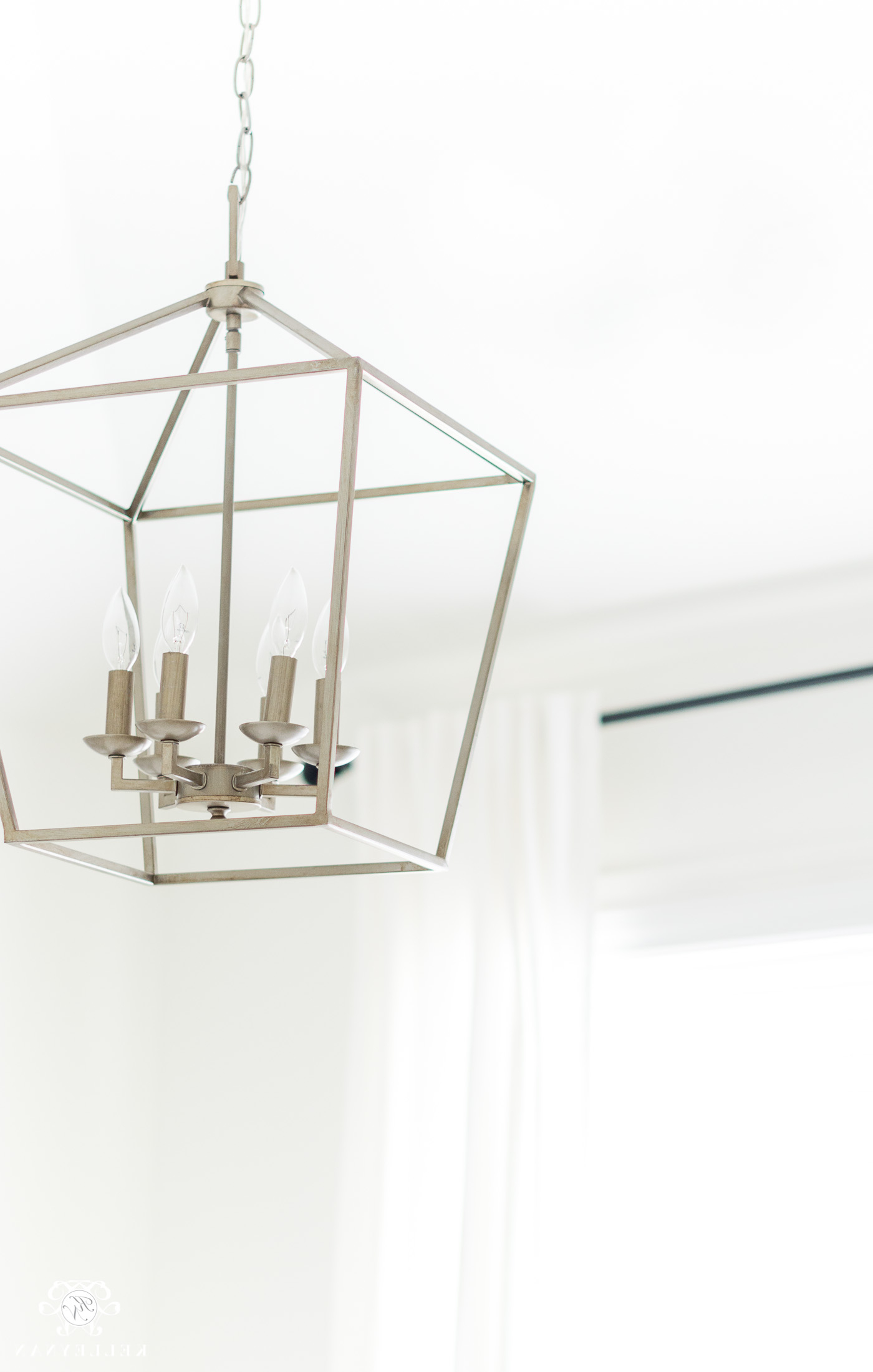 Widely Used Carmen 8 Light Foyer Pendant With Regard To Carmen 8 Light Lantern Geometric Pendants (View 23 of 25)
