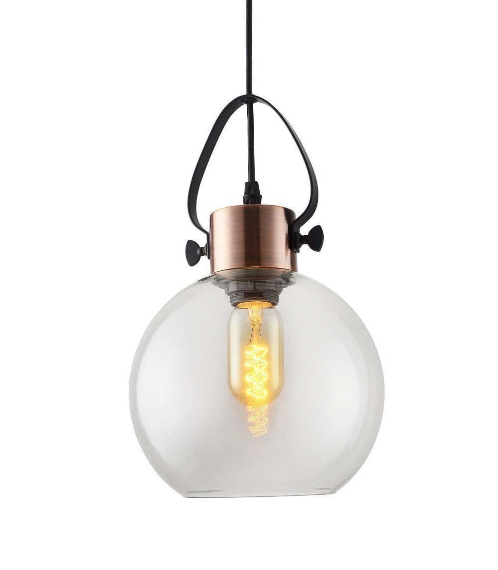 Widely Used Cheap Edison Glass Pendant Light, Find Edison Glass Pendant Intended For Vintage Edison 1 Light Bowl Pendants (View 25 of 25)