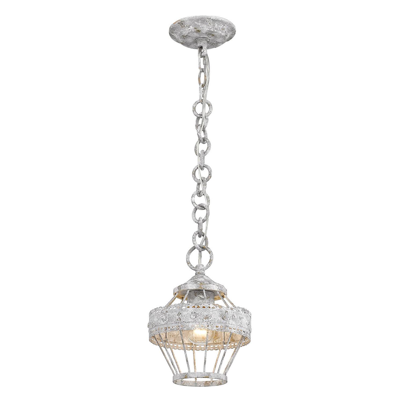Widely Used Cleo 1 Light Lantern Pendant Throughout Spokane 1 Light Single Urn Pendants (View 10 of 25)