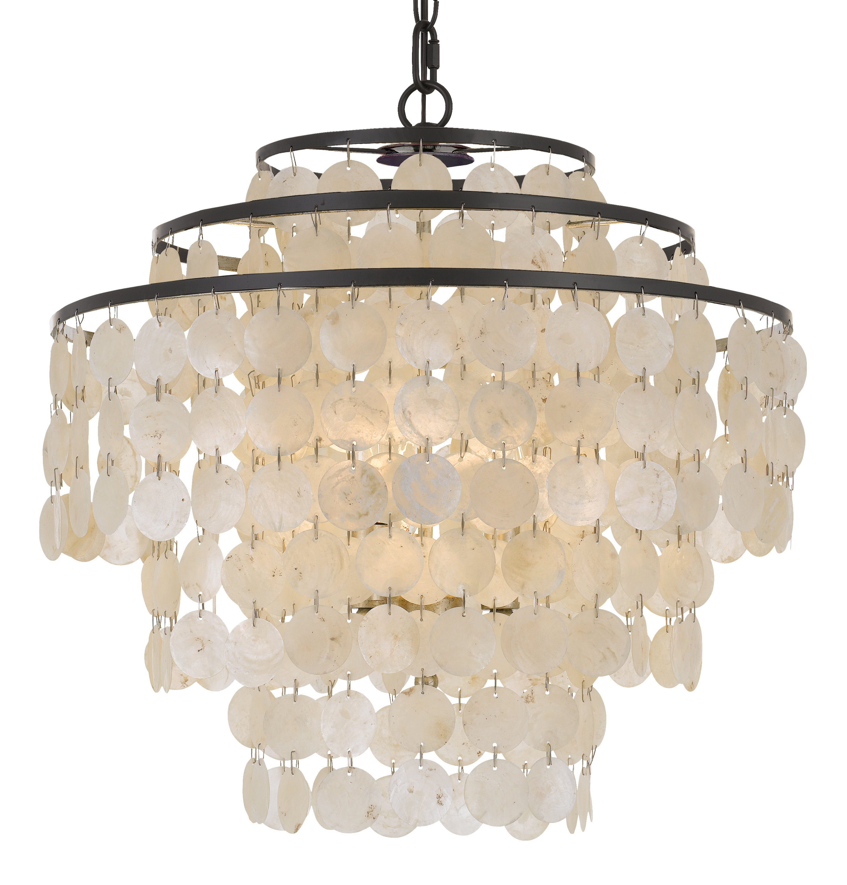 Widely Used Modern & Contemporary Master Bedroom Chandelier (View 15 of 25)