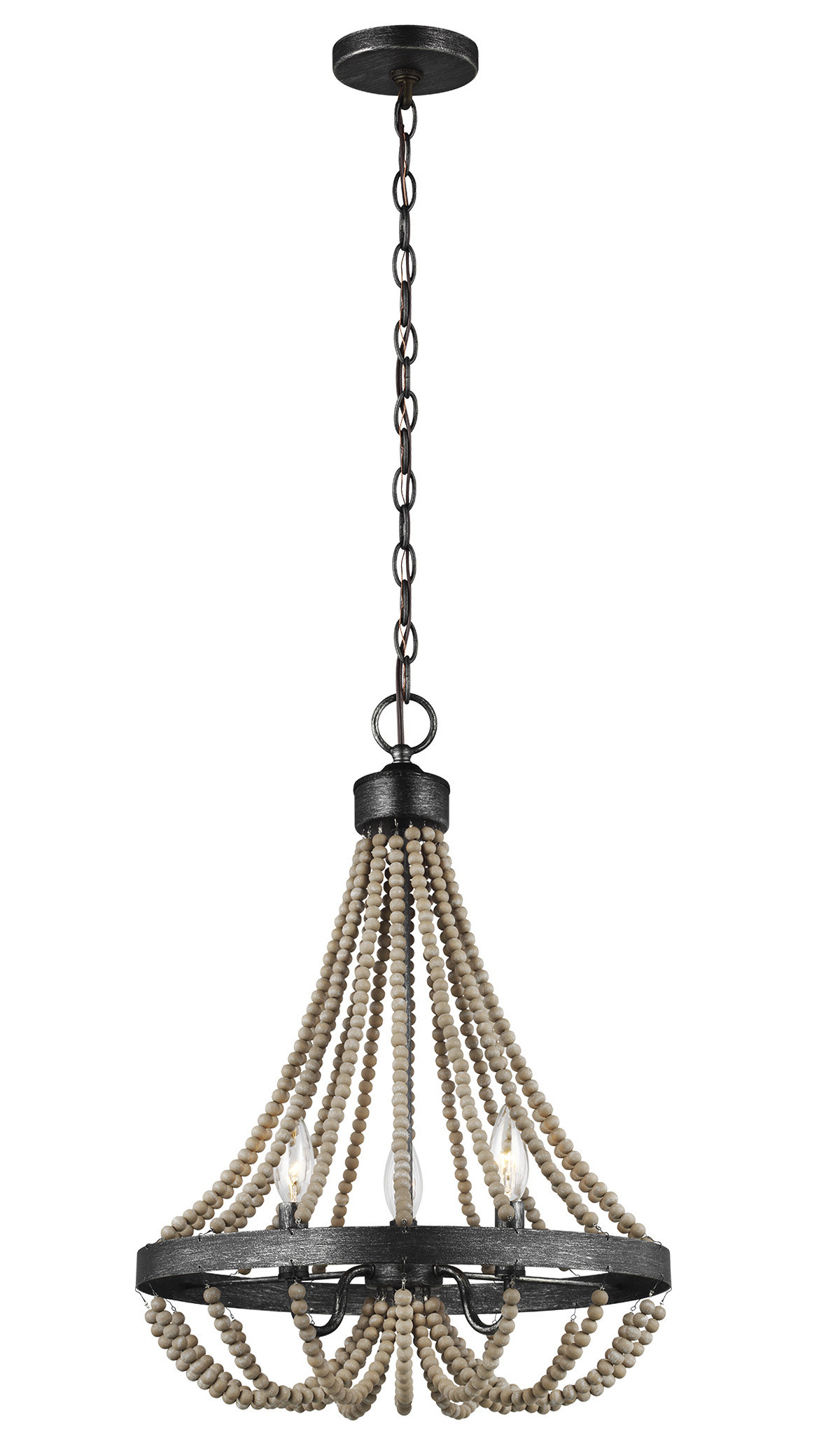 Widely Used New Braunfels 3 Light Empire Chandelier Inside Duron 5 Light Empire Chandeliers (View 25 of 25)