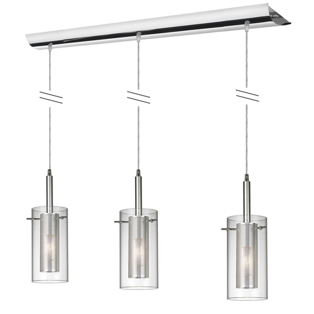 Zachery 5 Light Led Cluster Pendants With Most Up To Date Modern Orren Ellis Pendant Lighting (View 20 of 25)