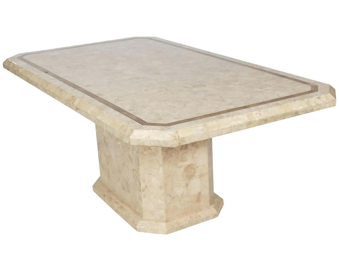 2019 Alexandra Round Marble Pedestal Dining Tables pertaining to Marble Pedestal Dining Table – Meime.co