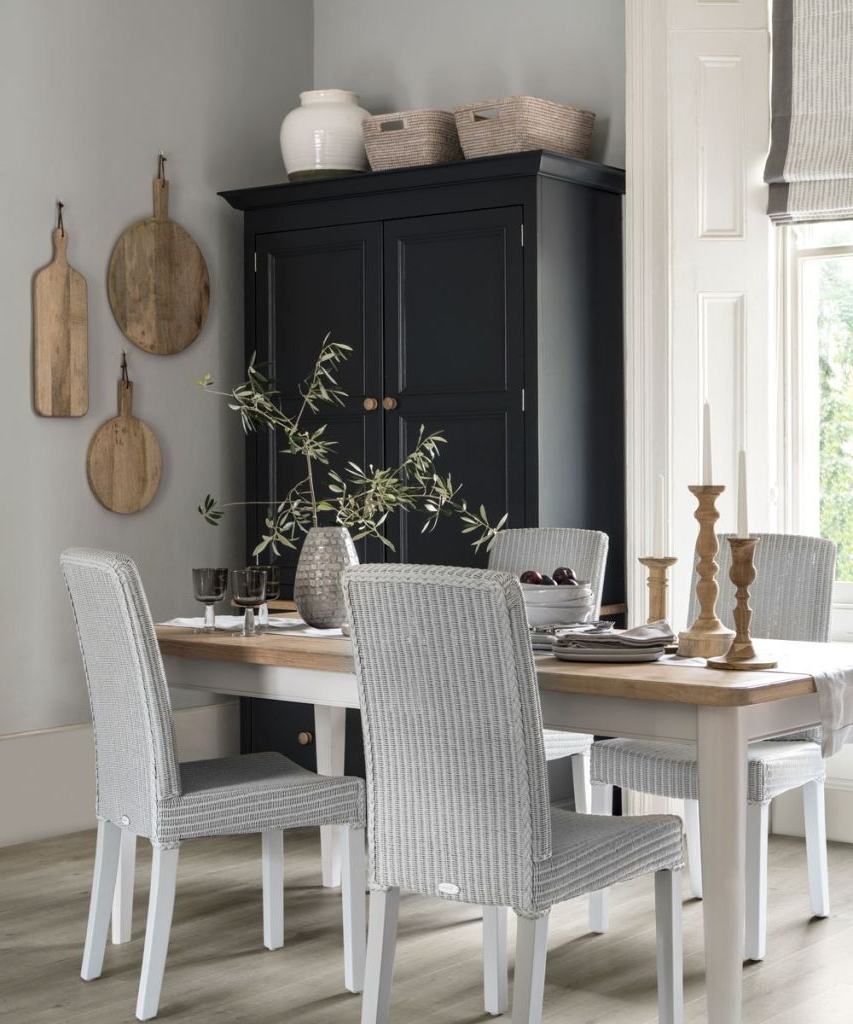 2019 Gray Wood Dining Chairs – Crazymba.club throughout Gray Wash Benchwright Dining Tables