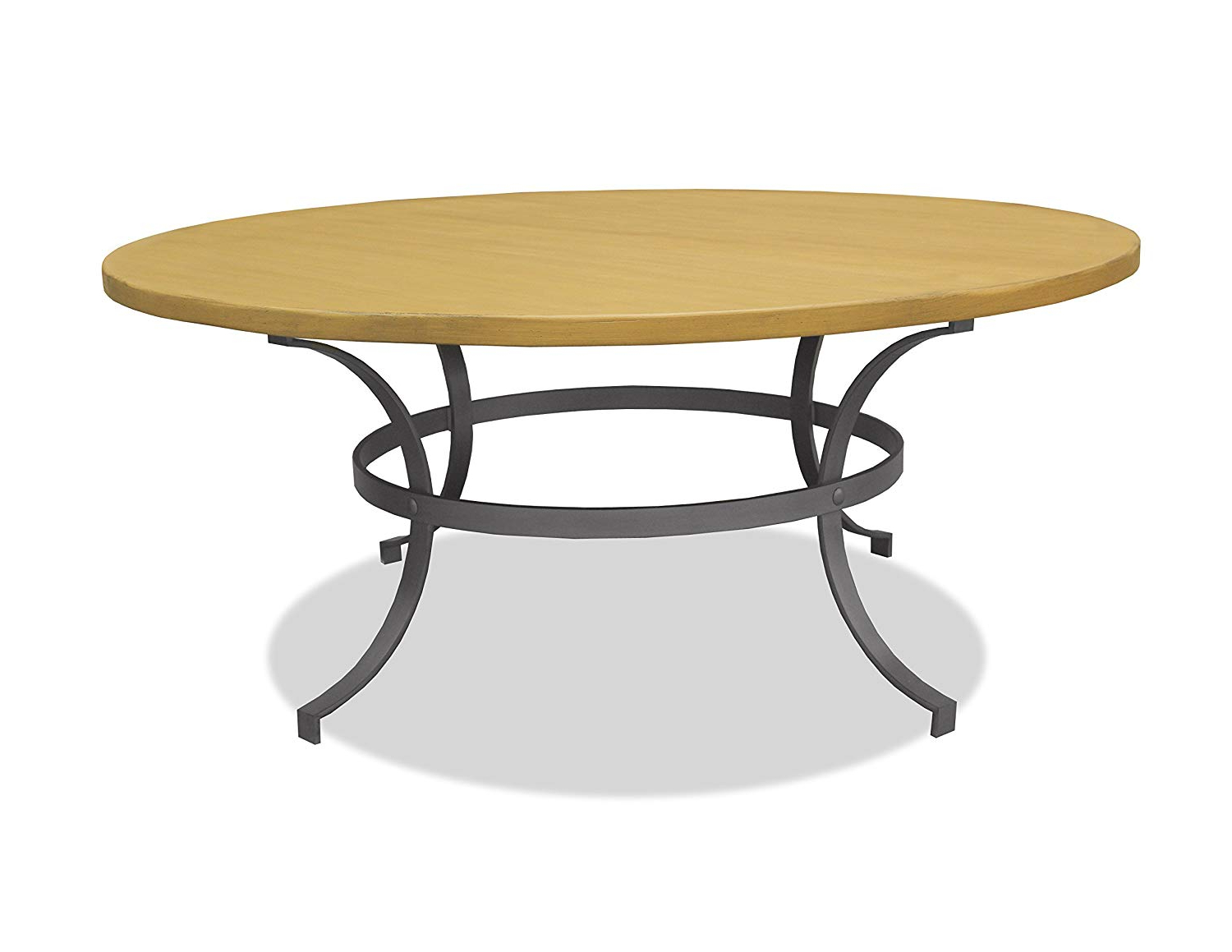 2020 Amazon - South Cone Home Alexandra Round Dining Table throughout Alexandra Round Marble Pedestal Dining Tables