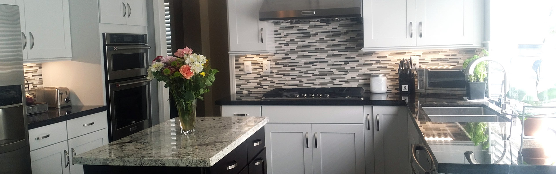 2020 Kitchen And Bath Remodel In Upland, Ca