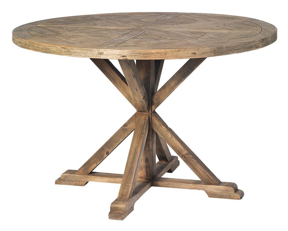 2020 Rowico Douglas Dining Table