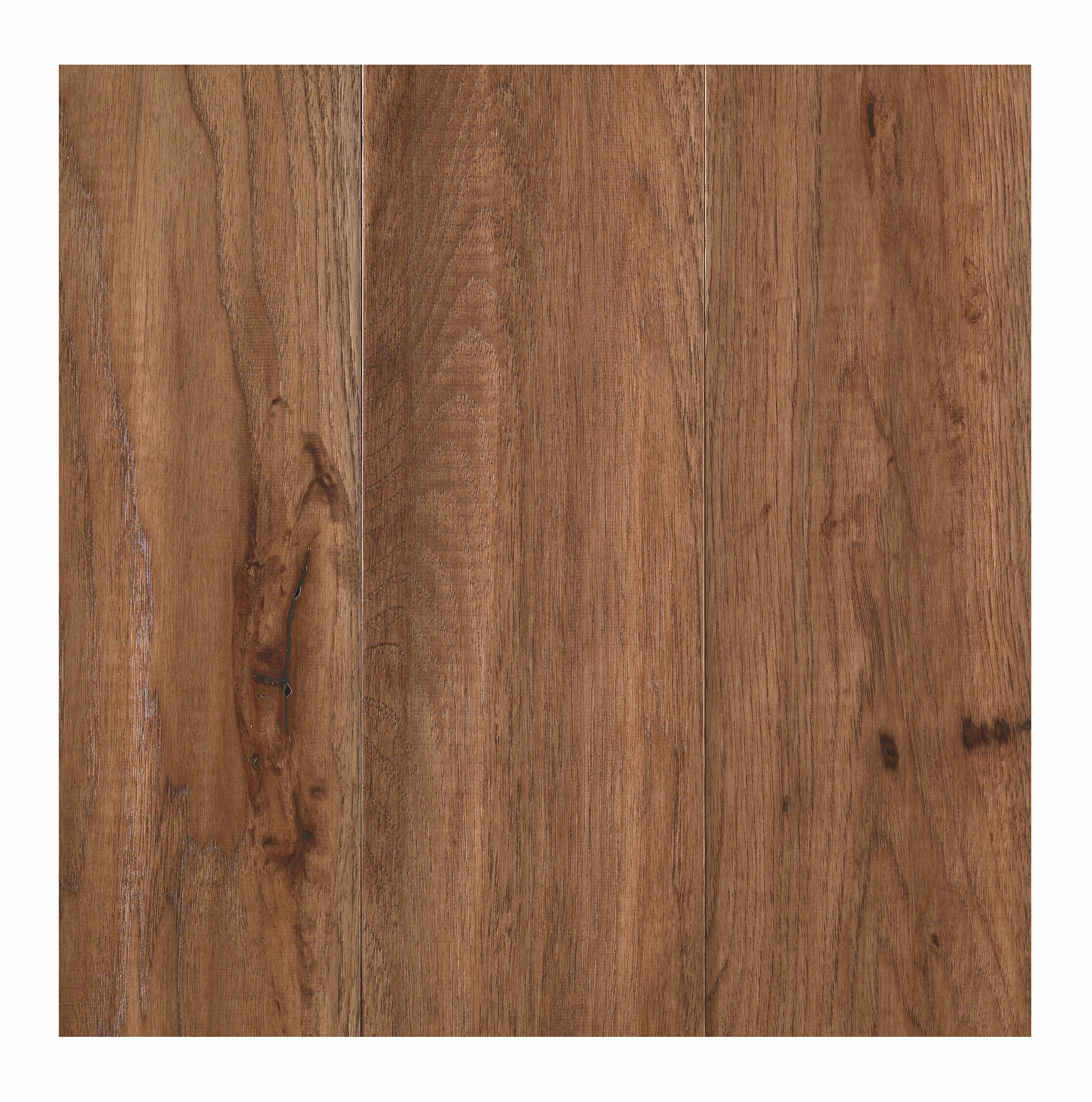 "2020 Solandra Oak 3/4"" Thick X 5"" Wide X 73"" Length Solid Hardwood Flooring in Shaw Dining Tables, Blonde Oak"