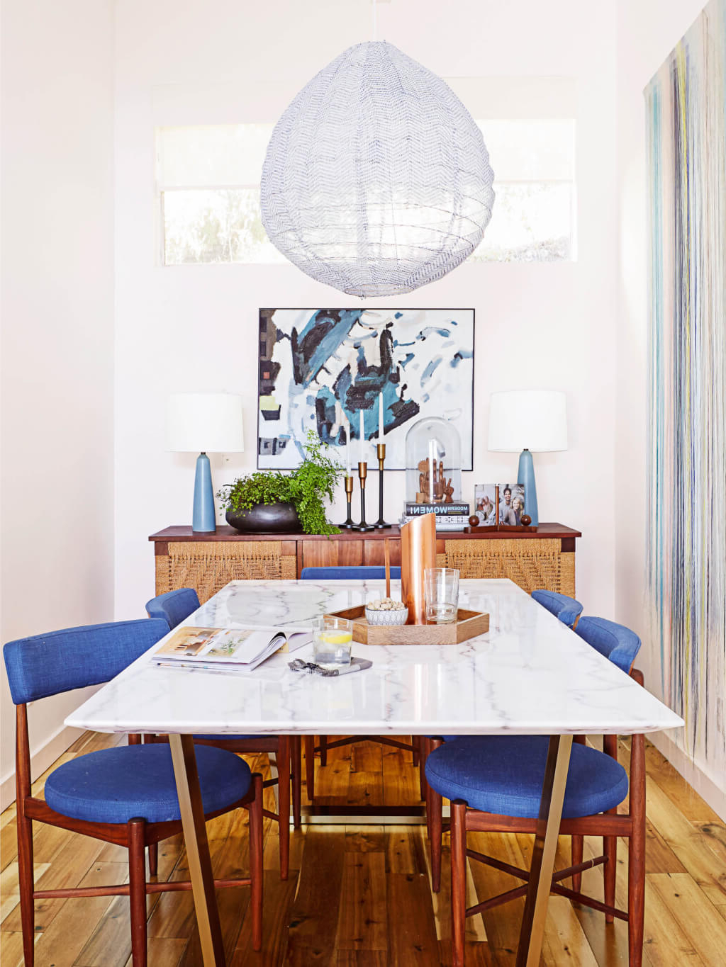 A Roundup Of 126 Dining Tables For Every Style And Space With Regard To Well Known Linden Round Pedestal Dining Tables (View 16 of 25)