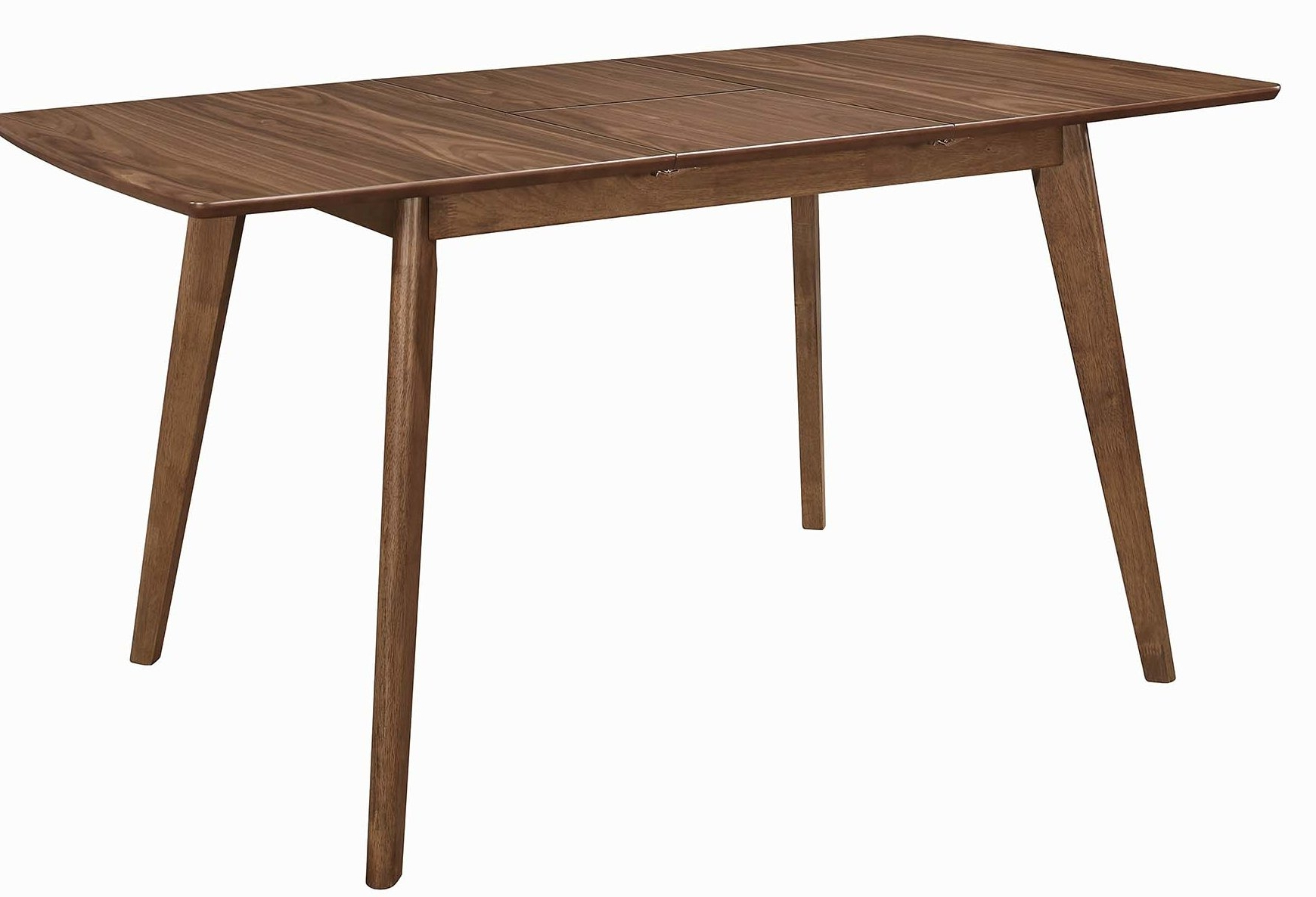Antique White Shayne Drop Leaf Kitchen Tables Inside Most Recent George Oliver Fortunato Drop Leaf Dining Table – Saltandblues (View 17 of 25)