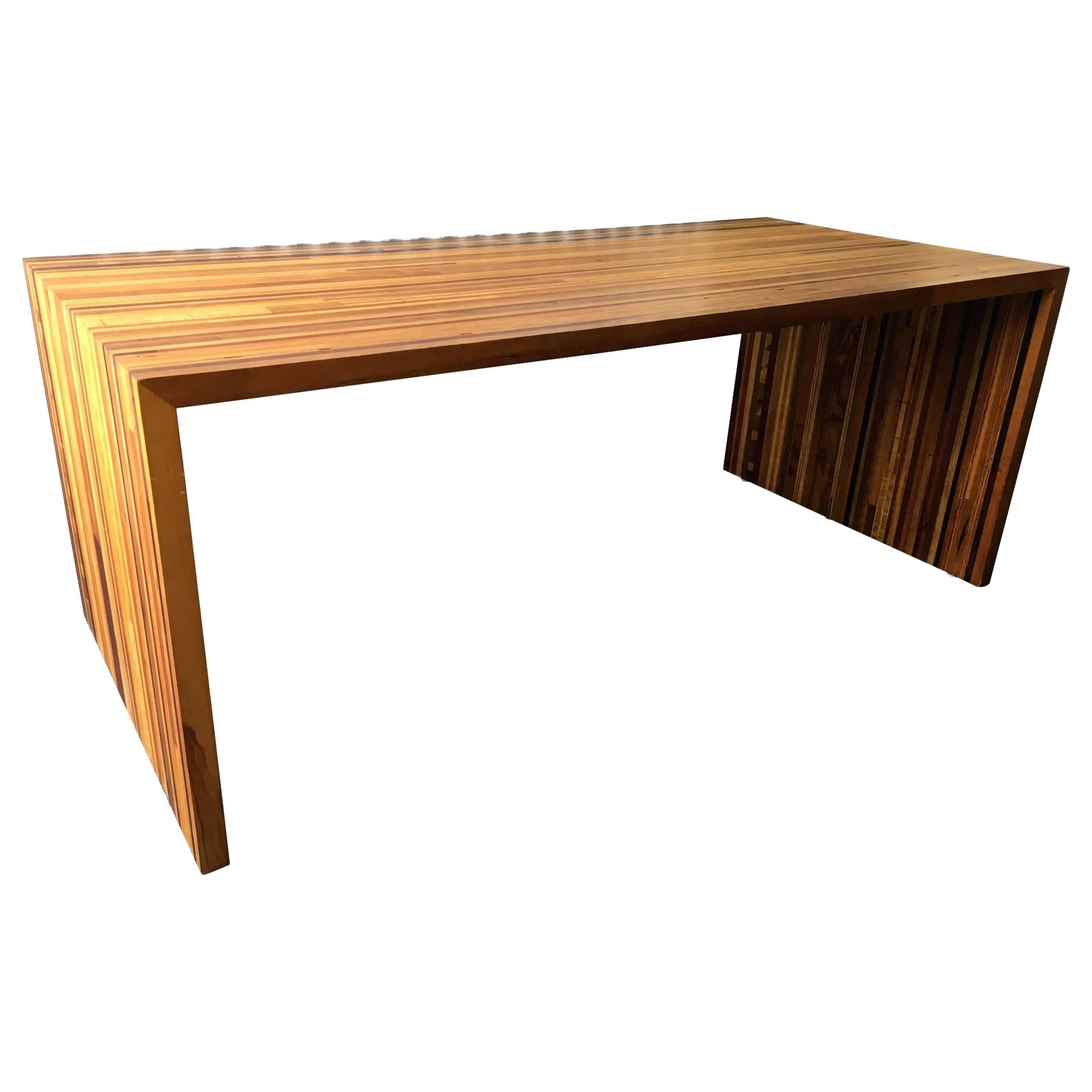 Best and Newest Bowry Reclaimed Wood Dining Tables for Reclaimed Wood Desk For Sale – Cryptapparel.co