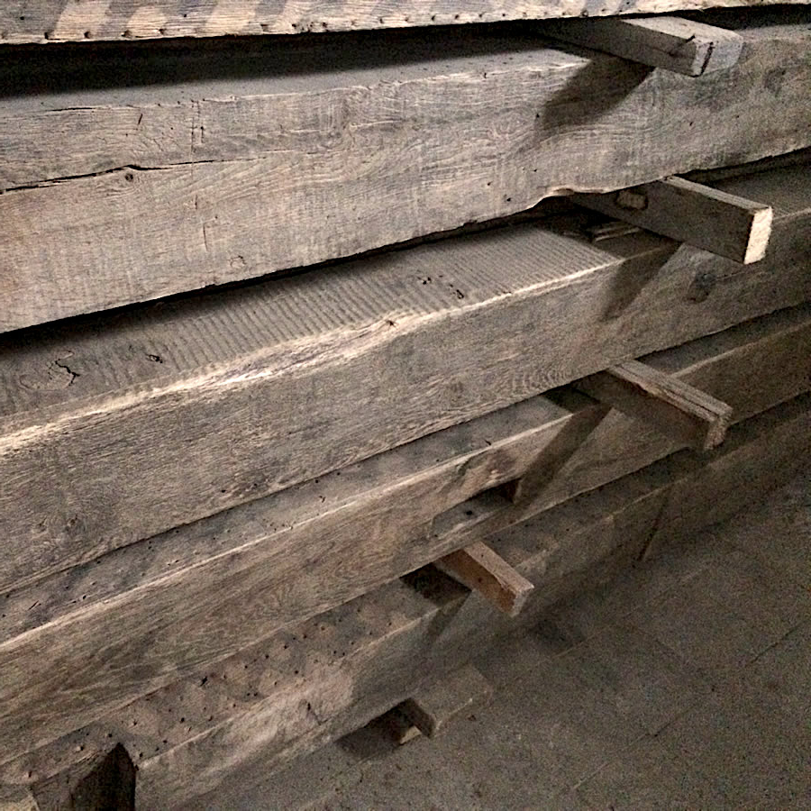Best and Newest Brussels Reclaimed European Barnwood Dining Tables with Were To Buy Reclaimed Oak Beams?