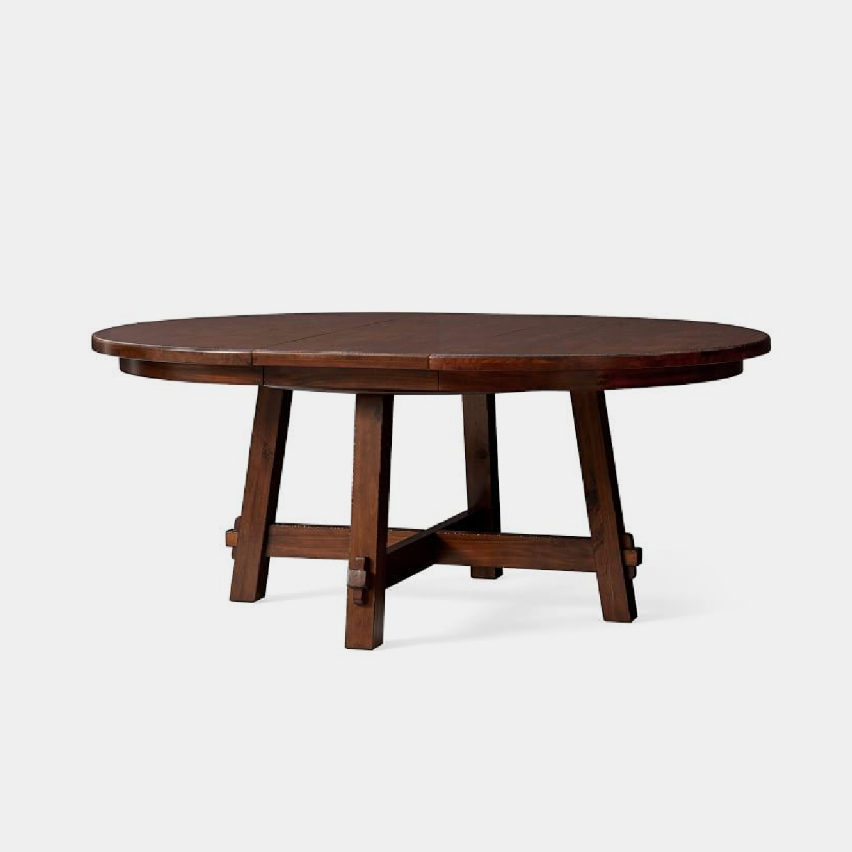 Best And Newest Hearst Oak Wood Dining Tables With Regard To Add To Cart: Dining Tables (View 8 of 25)