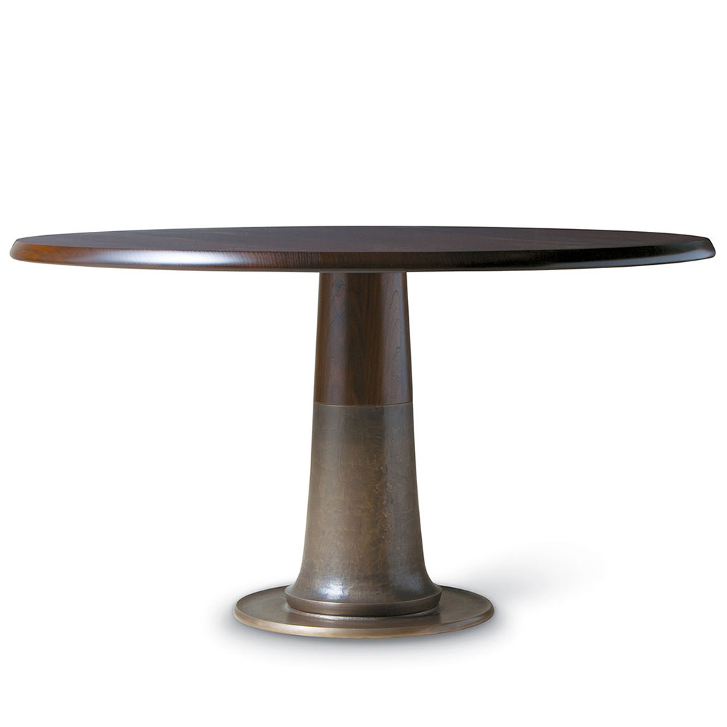 Best and Newest Nolan Dining Table - Luxeform for Nolan Round Pedestal Dining Tables