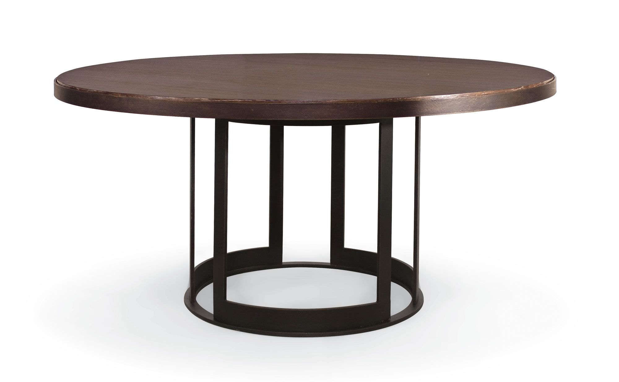 """[%Bh Elements Dining Table 54"""" $2295 15%= $1950.75 
