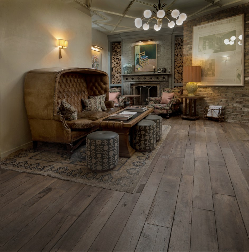 Blog Archives - The New & Reclaimed Flooring Company for Preferred Brussels Reclaimed European Barnwood Dining Tables