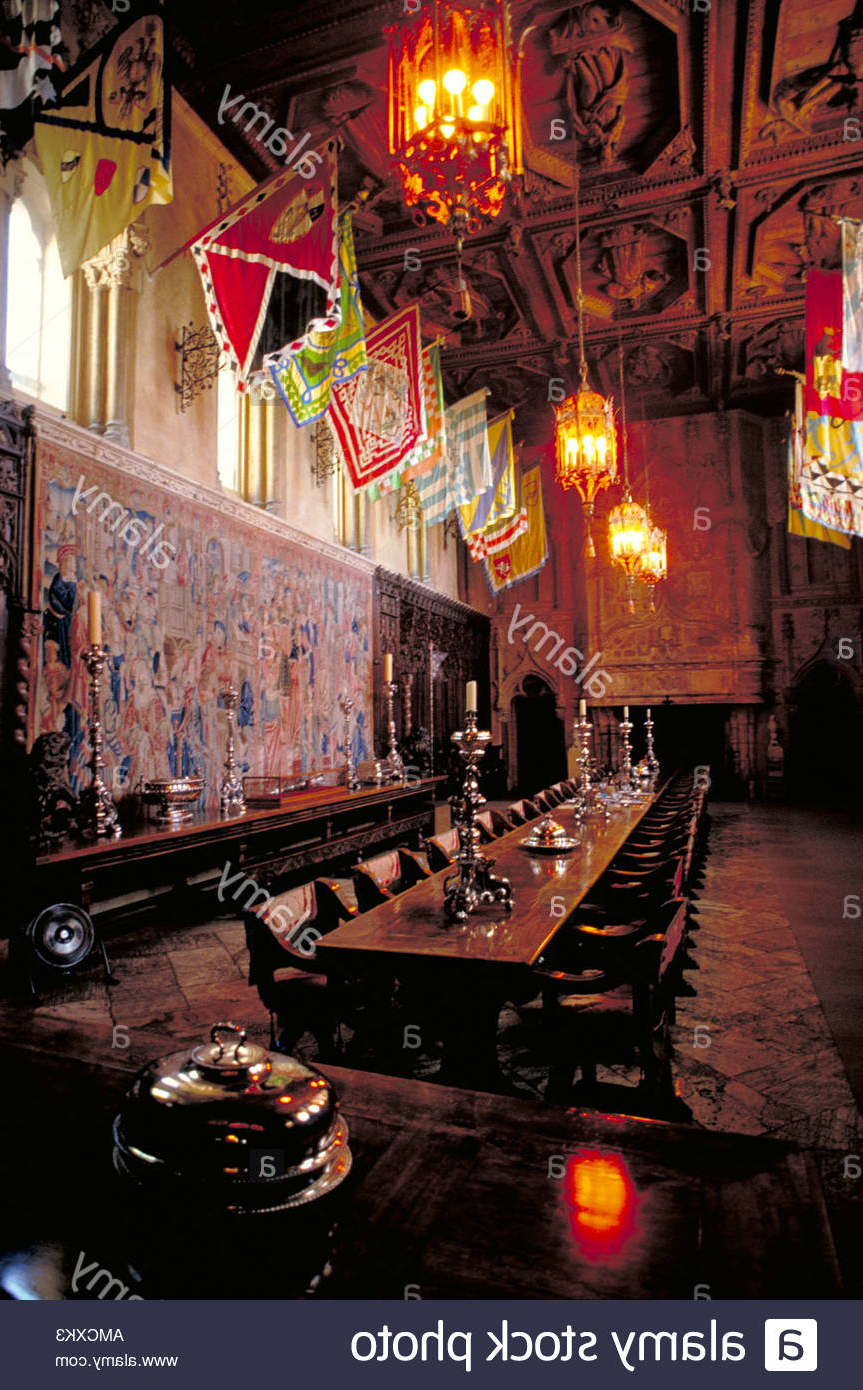Current Elk244 1067 Hearst Castle San Simeon California 1919 1951 Within Hearst Bar Tables (View 25 of 25)