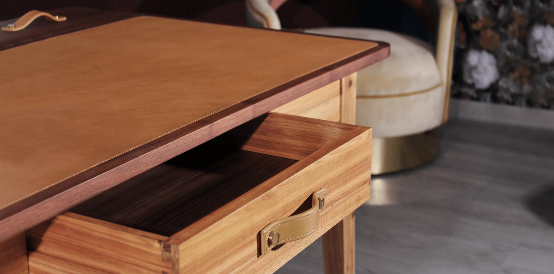 Current Kipling Desk (View 16 of 25)