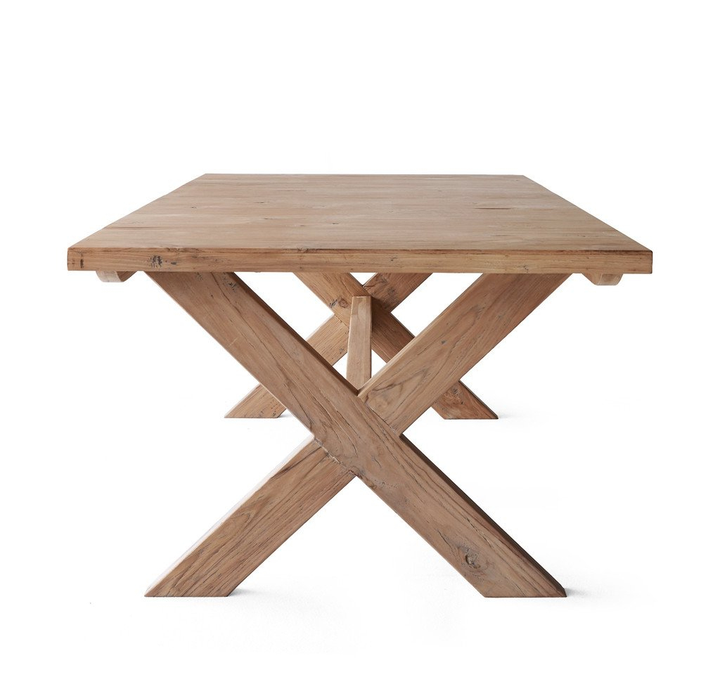 Current Restoration Hardware Warehouse Sale Pottery Barn Lorraine Intended For Hewn Oak Lorraine Pedestal Extending Dining Tables (View 17 of 25)