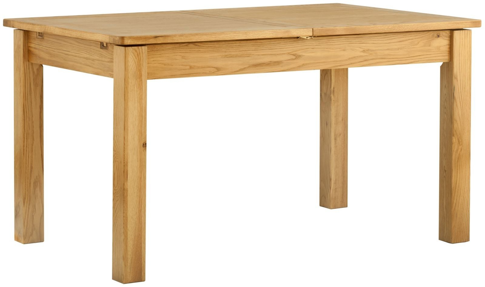 Dorset Extending Dining Table - Dining Tables - Reeds Homestore within Recent Reed Extending Dining Tables