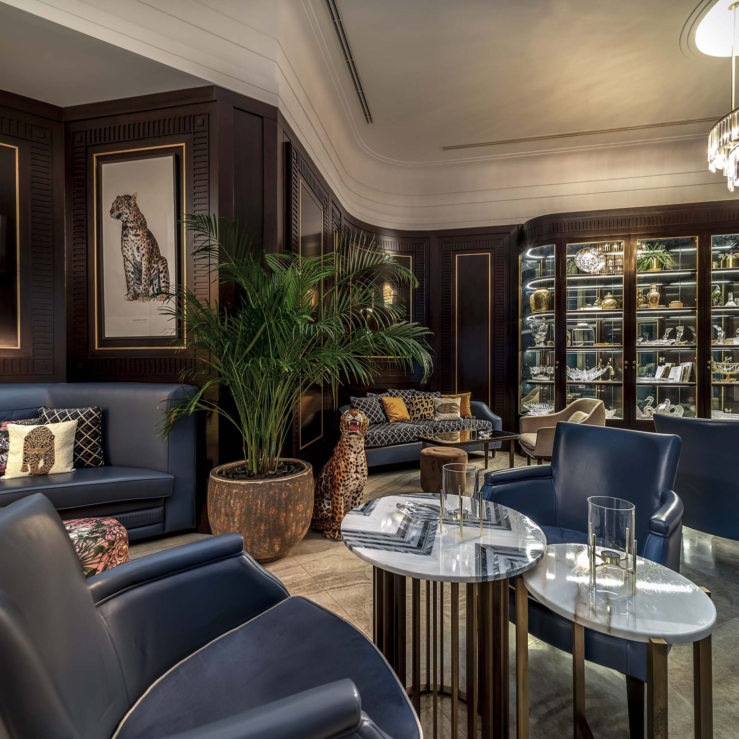 Edgar Bar Tables Regarding Most Recently Released Cool New Bars In Dubai (View 21 of 25)
