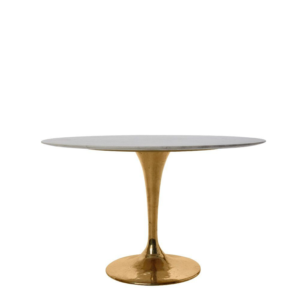 Fashionable Lucia B Round Dining Table (View 14 of 25)