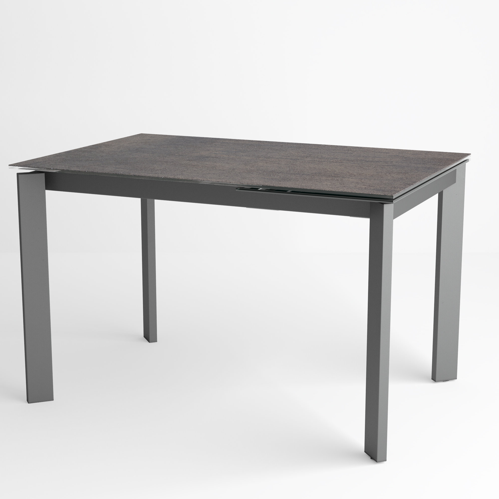 Fayean Extendable Dining Table Pertaining To Current Faye Dining Tables (View 12 of 25)