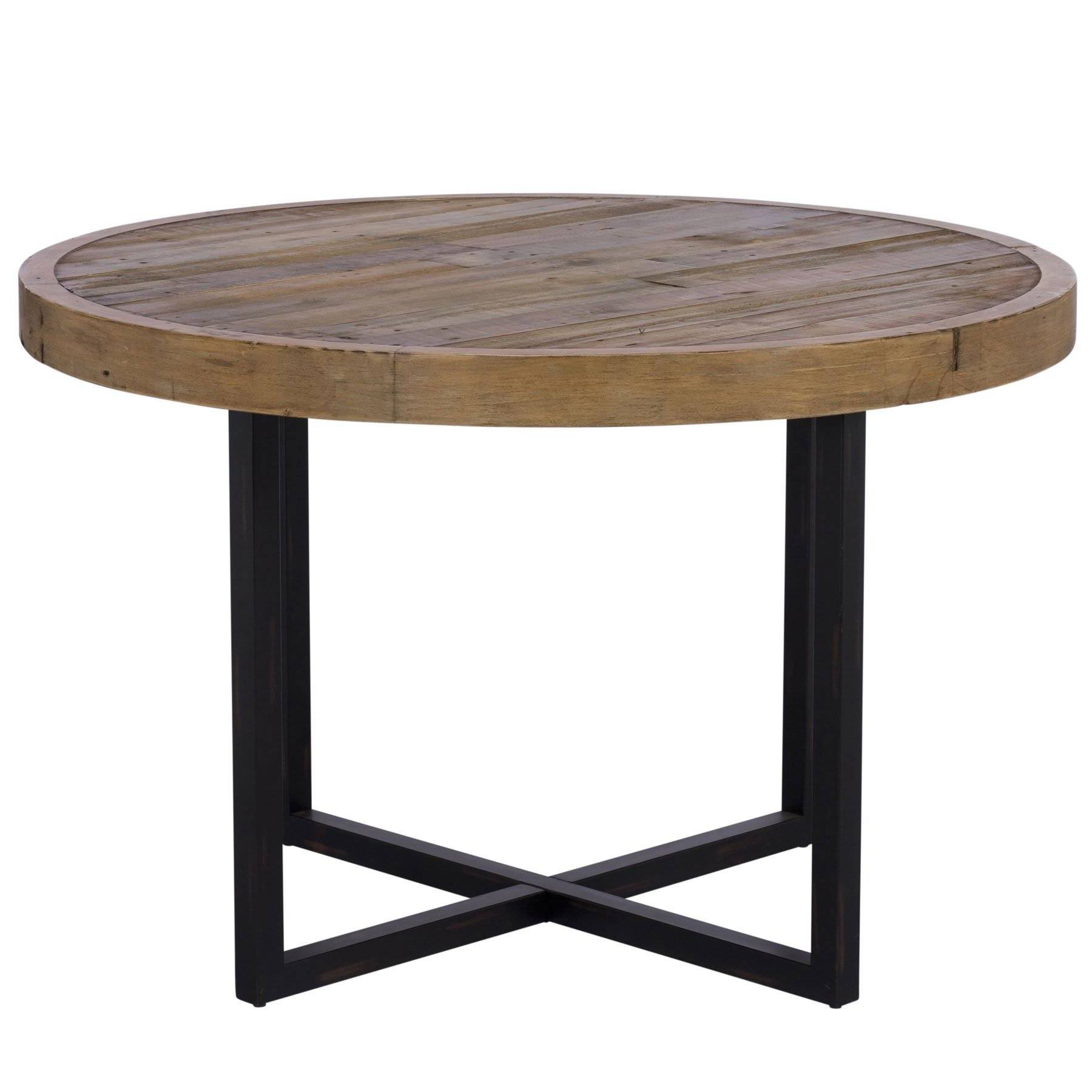 Hart Reclaimed Extending Dining Tables For Most Popular Enchanting Rustic Reclaimed Wood Extending Dining Table (View 7 of 25)