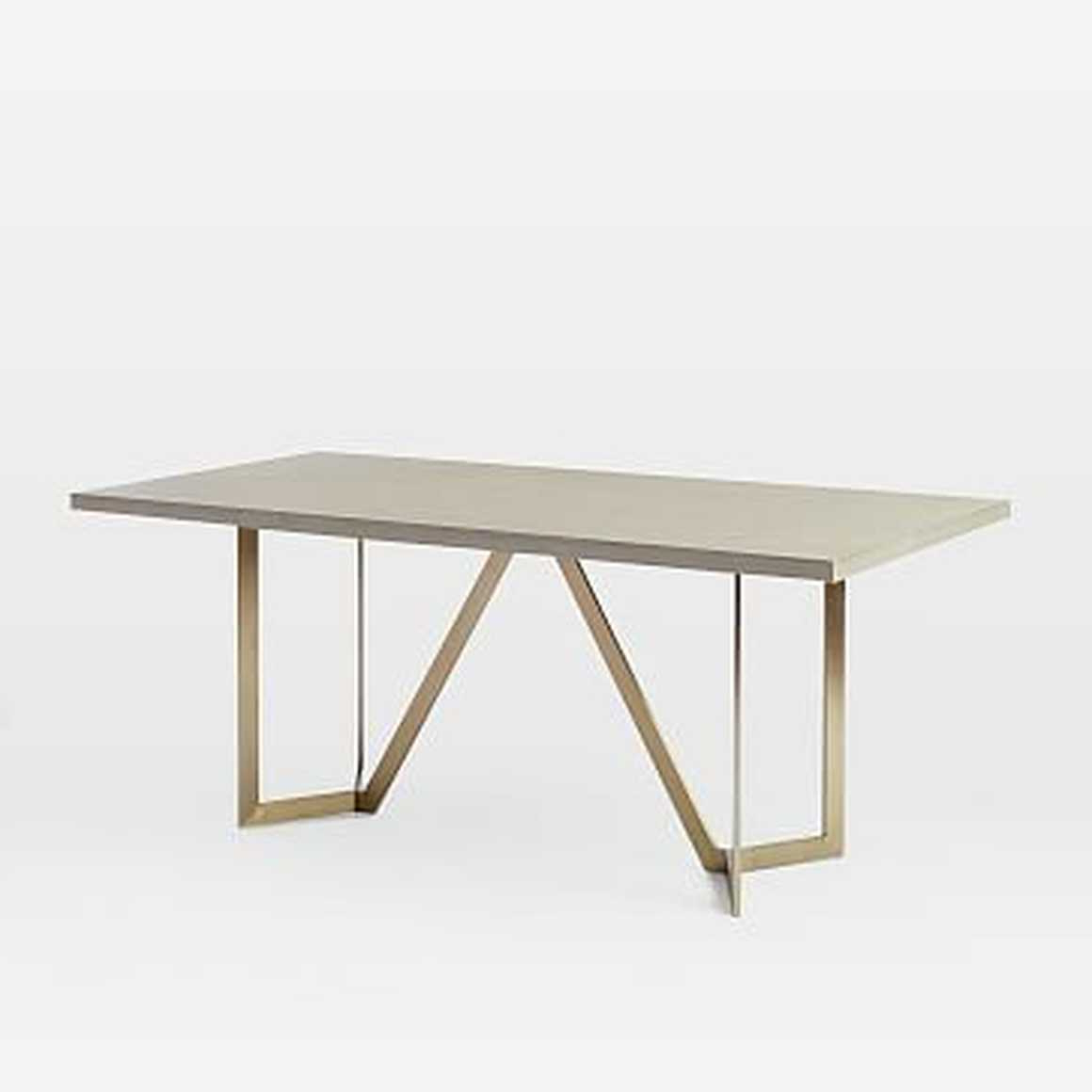 Havenly within West Dining Tables